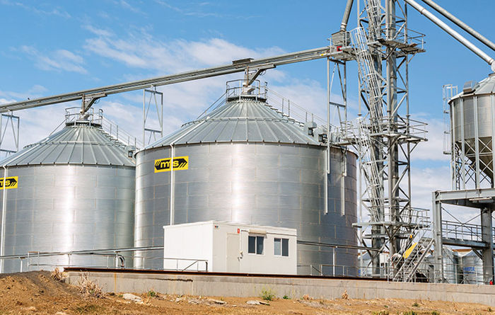 AGI and Allied Grain Systems - a perfect partnership