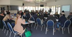 Registrations now open for WA's annual grains research forum