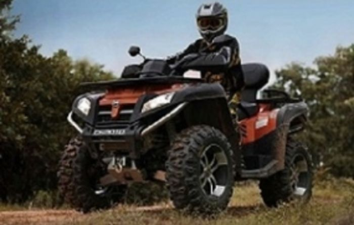 Coronial inquest calls for new quad bike safety system