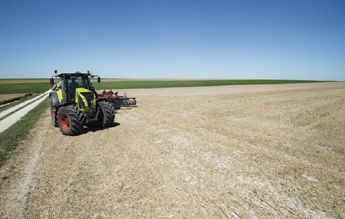 New CLAAS system turning heads
