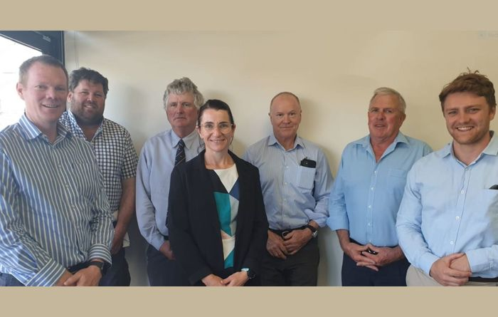 South Australia transitions to livestock industry management