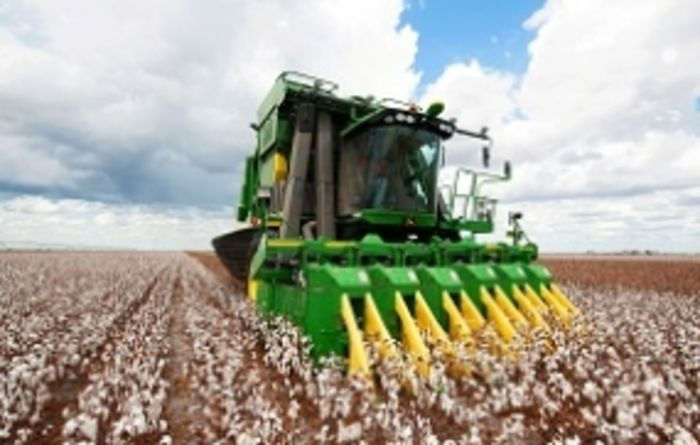 Cotton set to boom in 2016