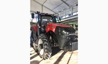First look at Case IH AFS Connect Magnum
