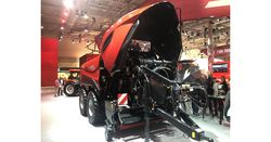 Agritechnica gets under way
