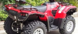 Quad bike stats highlight need for different farm safety approach