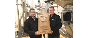 Aussie-first plant protein process opens for business