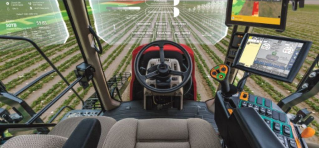 Farmers Edge adds in-cab intelligence to precision platform