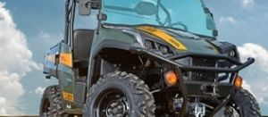 New UTV launched at AgQuip