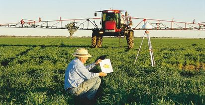 Data sharing crucial to farmers: Commonwealth Bank