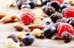 Nut and berry industries share in leadership funding