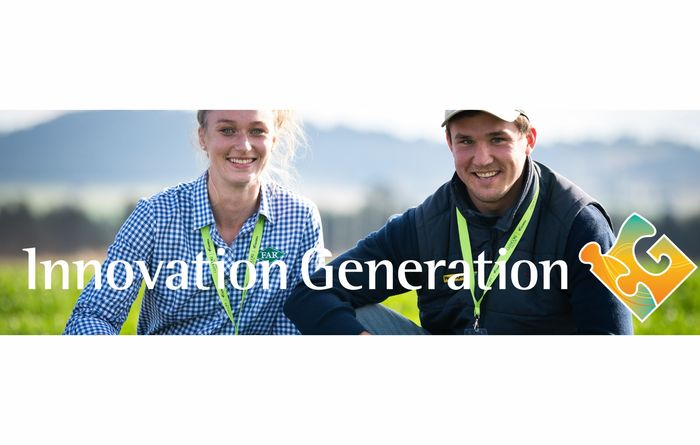 Innovation Generation happening soon