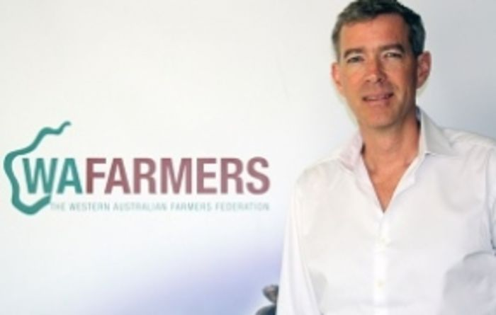 New CEO for WAFarmers