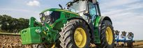 Research Report: Front wheel assist tractors (2014)