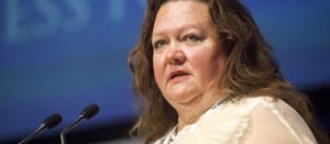 Rinehart fronts new bid for Kidman