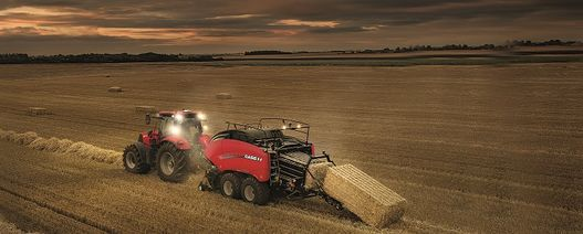 CASE IH rolls out changes to 2020 balers