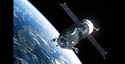 Agriculture industry sets sights on space technologies