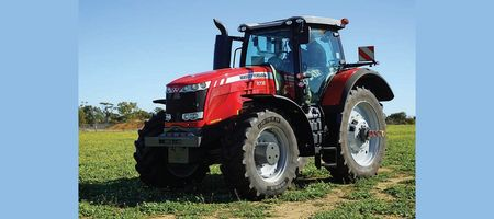 Machinery sales holding up in tough times