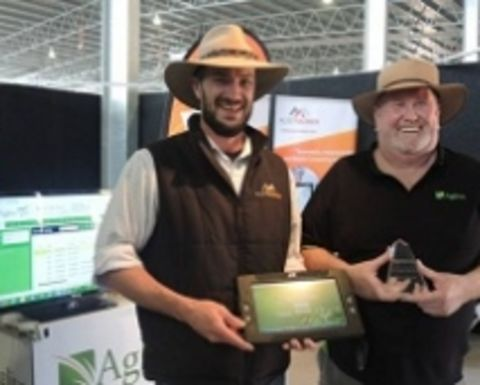 Farming future in the clouds
