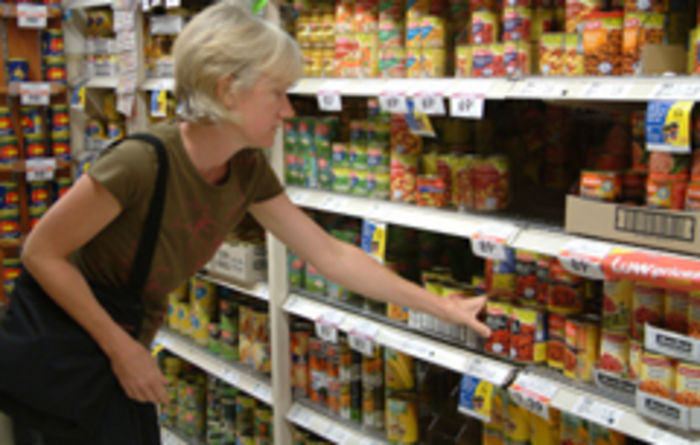 Grocery sector could buck trend this Xmas