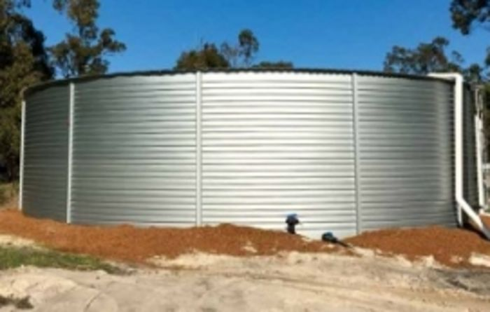 Water storage options explained