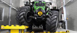Deutz-Fahr opens new factory in Europe