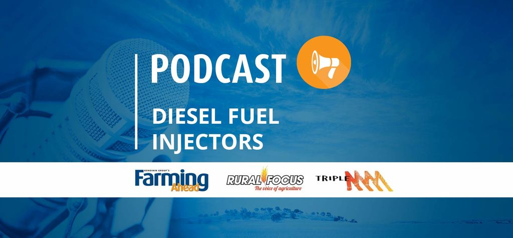 Podcast: Diesel fuel injectors