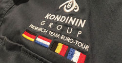 VIDEO: Kondinin Group visits Agritechnica