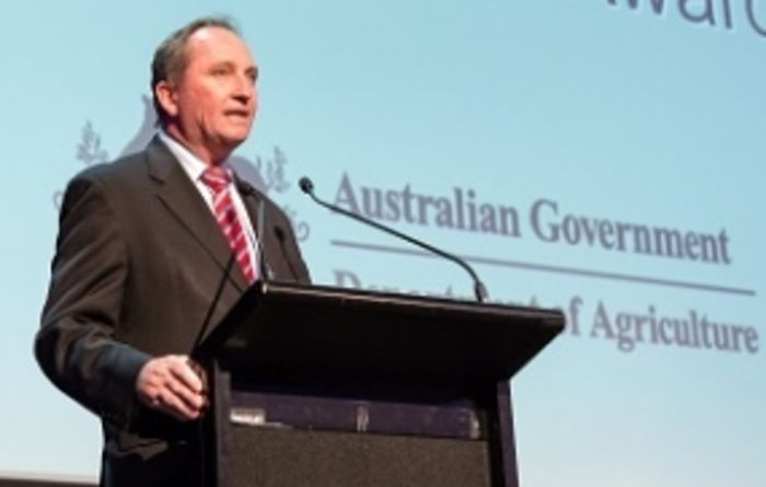 Re-jigged ag portfolio sparks mixed reaction