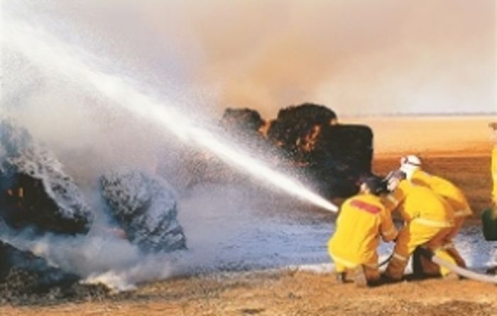 Rural Fire Service flagged for WA
