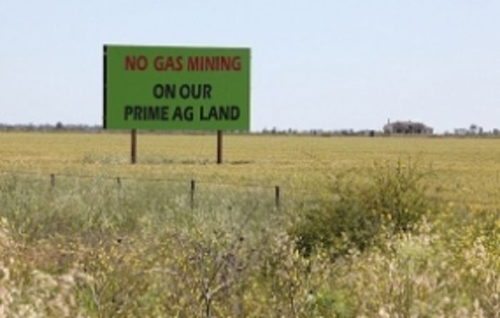 NSW Farmers launch mining, CSG website
