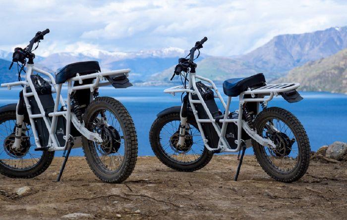 WA electric motorbike dealer appointed