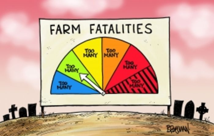 OPINION: Farm fatalities in focus