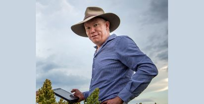 Helping navigate the digital farming era