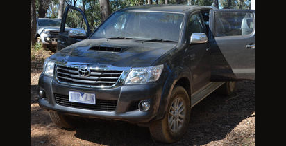 Class action filed against Toyota Australia