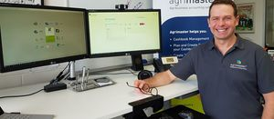 Farm software changes make for safe data sharing