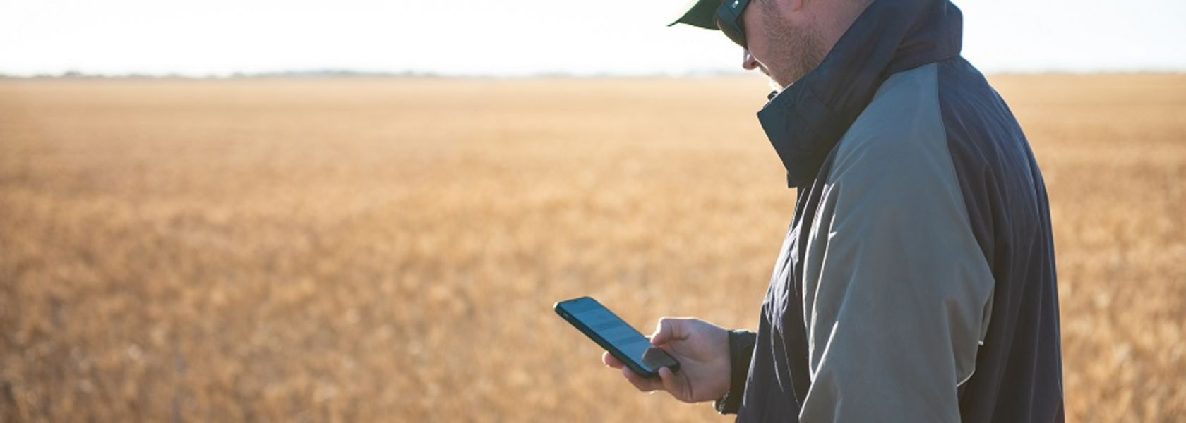 John Deere updates its Operations Center and MyOperations App