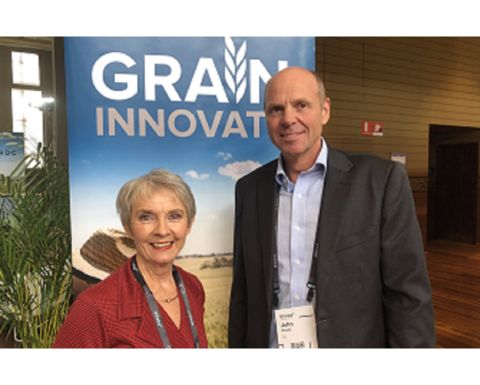 Grain venture capital fund launched