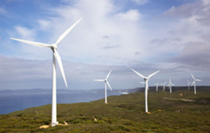 No surprises for wind industry