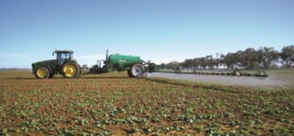 Dry seeding research to boost prospects