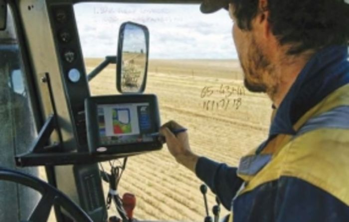 The future of precision farming technology is bright