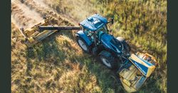 New Holland extends hay range