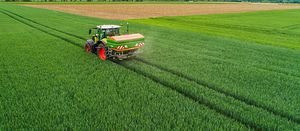 New spreading system can boost paddock performance