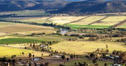 Australian farmland values go through the roof in 2016