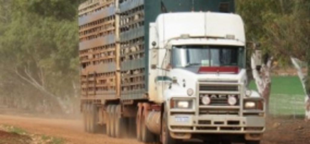 $10M to fix country truck washes