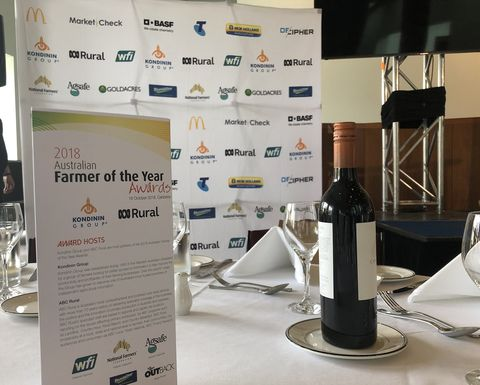 Award winners show there's no cookie-cutter approach to Australian farming