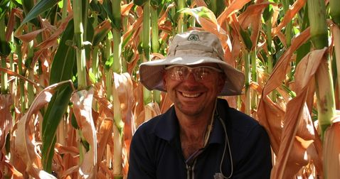 Predictive agriculture expert to join the University of Queensland