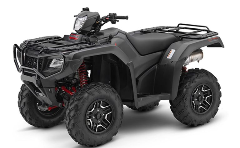 Honda threatens to cease selling ATVs in Australia