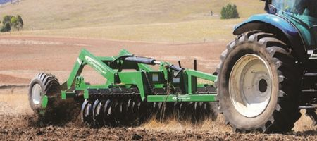 Aussie implement manufacturer acquired by CNH