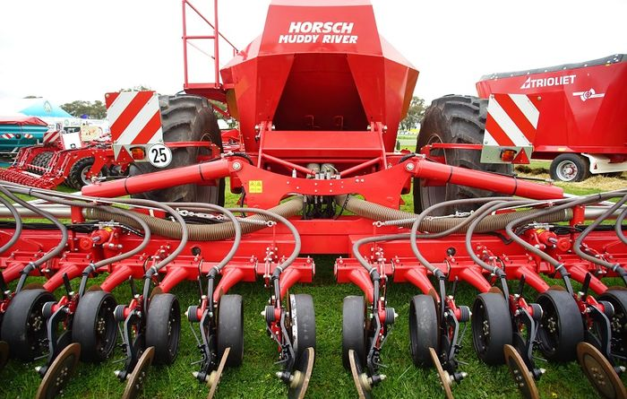 Horsch rolls out Avatar concept