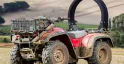 ACCC quad bike safety proposals needed soon